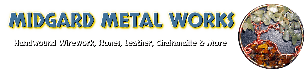 Midgard Metal Works